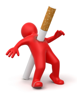 Stop Smoking with Wellbeing Practice