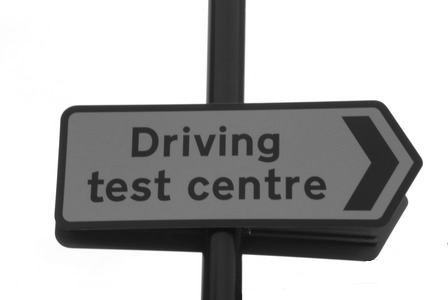 Pass your driving test with confidence using Hypnosis